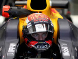 Verstappen warns Red Bull