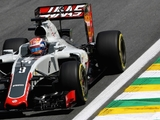Grosjean: Good to be back in Q3