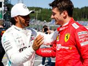Leclerc beats investigated Hamilton