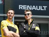 Hulkenberg: I'm at my best level of whole F1 career
