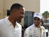 How to wave the chequered flag by Will Smith