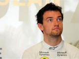 Palmer confident of 2016 Lotus chance