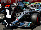 Mercedes' Andrew Shovlin wary of potential tyre management issues in Spain