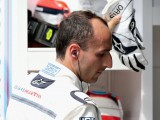 Kubica admits comeback may not have 'happy' ending