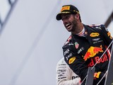 Ricciardo says F1 Austrian GP podium more significant than Baku win