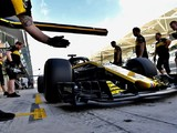 Renault's 2019 Formula 1 car new in every way bar power steering