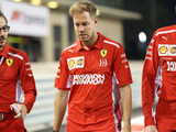 "Ferrari team Vettel left behind ""very different"" to the one he joined"