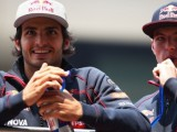 Positive vibe at Toro Rosso