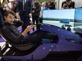 F1 launches Virtual Racing Series to replace postponed races