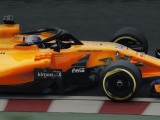 Coca Cola Agrees Partnership With McLaren For Remainder Of 2018 Season