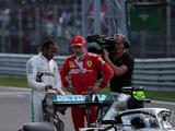 Leclerc: 'Huge Q3 mess' not intentional tactic from Ferrari