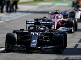Mercedes takes steps to stop Monza F1 pitlane gaffe repeat