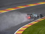 Vettel: Wrong to start Spa F1 Q3 in heavy rain ahead of red flag