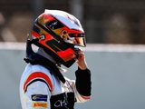Vandoorne 'got squeezed' out of Brazilian GP