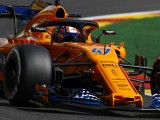 McLaren to trial F1 junior Norris again in Italian GP FP1 at Monza