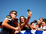 Kvyat: I don't need anyone to feel sorry for me