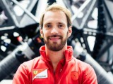Vergne spends first day in Ferrari simulator