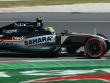 Force India 'very confident' Perez will stay