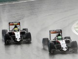 Force India F1 team requests payment advance from Bernie Ecclestone