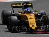 Renault knows why it is lacking race pace