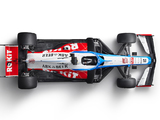 Williams: No concept change with evolutionary FW43