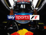 When's the Malaysia GP on Sky?