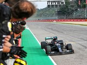 Hamilton: No guarantee I'll race in Formula 1 next year