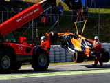 Vandoorne salvages Friday's Honda trouble
