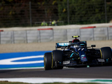 Qualifying 'risk' left Bottas shaky and bracing himself for Imola fight
