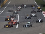 New Formula 1 engine regulations approved by WMSC