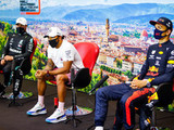 Tuscan GP: Post Race press conference