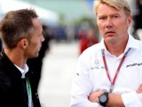 Hakkinen: Third the maximum for Bottas