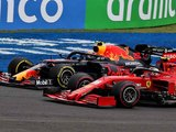 Red Bull threaten to quit F1, Ferrari block engine freeze