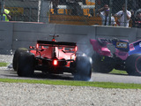 Montoya: Vettel's problems not mental