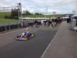 Competition to give youngsters a chance to emulate Lewis Hamilton