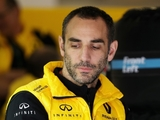 Renault set their sights on Williams' P5