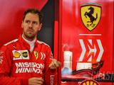 "Vettel laments being ""too aggressive"" on Q3 lap"