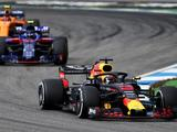 Daniel Ricciardo: PU failure denied us a solid opportunity