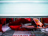 Ferrari uses Abu Dhabi as an experiment - Technical and sporting news
