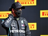 Hamilton 'dissected every single corner' after Friday strife