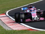 Force India to compete under new name at Spa, Racing Point Force India