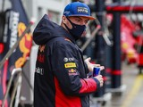 Verstappen: It doesn't make sense to think about my F1 future in Honda exit