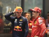 Leclerc Feels Verstappen Sometimes 'Over the Limit' in Close Battles