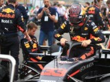 Verstappen Drove 'The Wheels Off' Despite Penalty – Horner