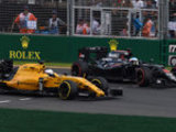 Boullier: 2017 rules to help F1