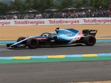 Alonso: Le Mans 'too narrow and fast' for F1