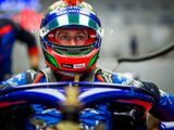 Brendon Hartley – Baku City Circuit reminiscent of Macau