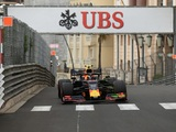 Honda's 'Strong Performance' in Monaco Pleases Technical Director Toyoharu Tanabe