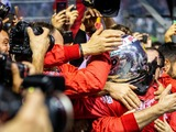 Ferrari victory 'revitalises all of Formula 1'