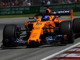Fernando Alonso is optimistic over Q3 chances for Canadian GP